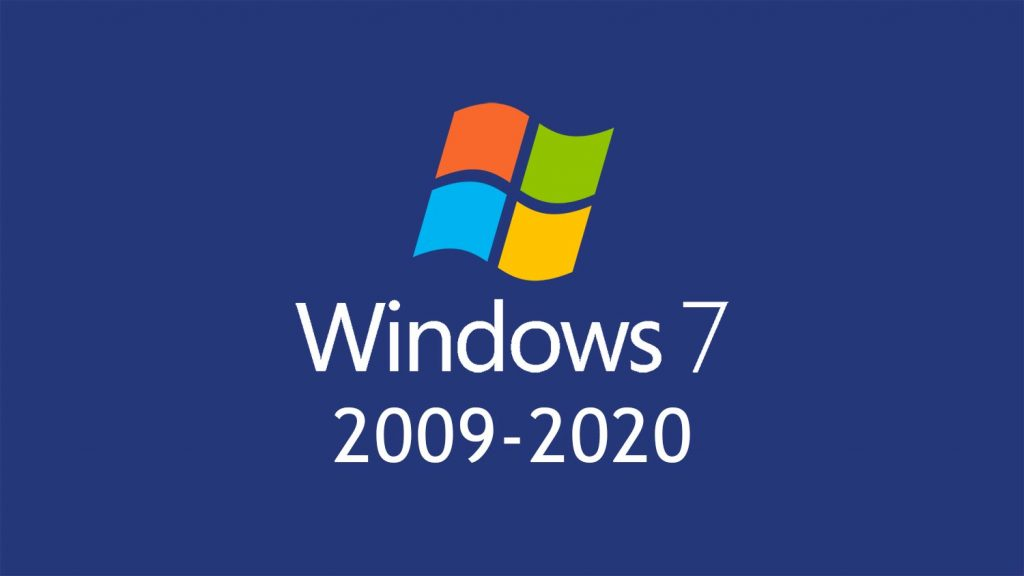Finisce supporto windows 7