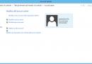 Eliminare account utente windows 8 e 10
