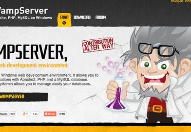 Come istallare wamp server