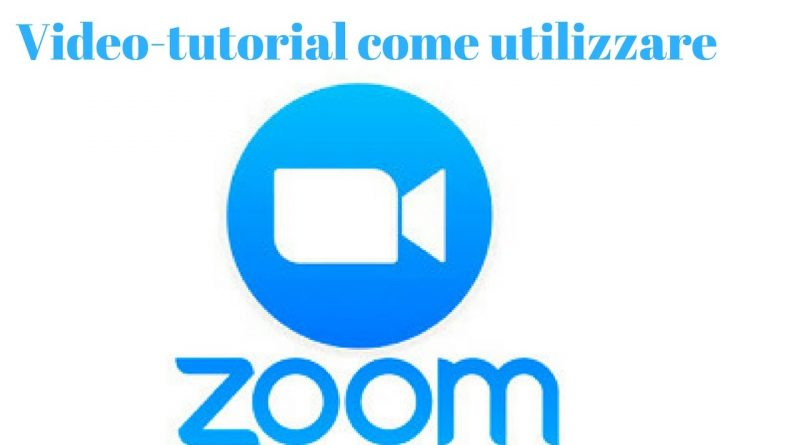 Video Tutorial Zoom
