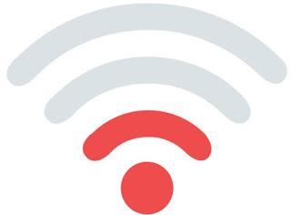 Wireless debole ecco come potenziarlo